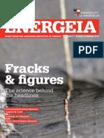 Energeia ISSUE 5
