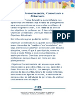 3-¦ Semestre - PORTIFOLIO
