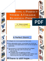 Perfect Storm Revised
