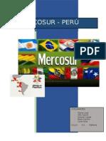 Mercosur Trabajo