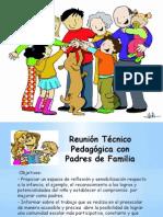primerreuninconpadresdefamiliagabyvelzquez-140816033747-phpapp02