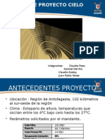 Ppt Proyecto Rajo