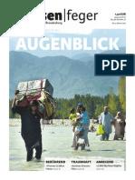 Augenblick - Ausgabe 4 2015