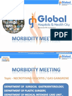 Morbidity Meeting