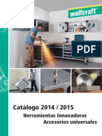 Catalogue 2014 Es