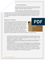 Tipps Leerstand Immobilien Martin Sakraschinsgy, Vorstand Factum Immobilien AG