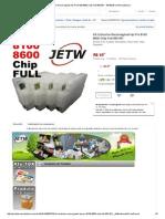 Kit Cartucho Recarregável Hp Pro 8100 8600 Chip Full 950 951 - R$ 89,89 no MercadoLivre processar