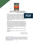 Joaquim de Fiore - Trindade, História e Milenarismo
