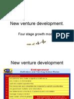Unit 2 New Venture Development Lesson 1