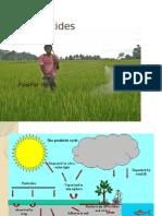 pesticides powerpoint