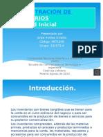 Informe Uno 332572 Jorge Giraldo