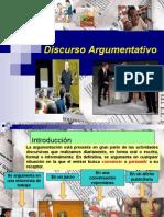 Presentación 3 Medio Argumentativo