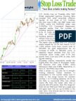 Market Outlook Report 20th August 2014