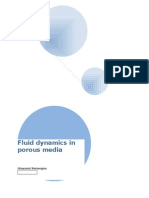 Fluid Mechanics In Porous Media