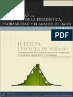 Contribuciones EDEPA