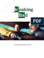 Guia de Temporadas de Breaking Bad