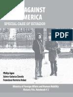 The CIA Against Latin America