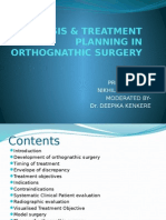 Orthognathic Surgery Seminar 6 Final