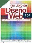 El Gran Libro Del Diseño Web