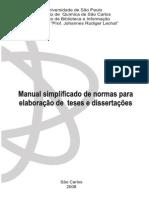 Manual Teses