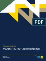 FL086 Management Accounting Study Manual 2015 (1) - Copy