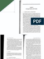 El Origen Historico Del Estado. E. Beobide Pp 19-64.