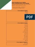 Kendi̇ Kendi̇ne Kolay Farsça-Aliştirma-cevaplari