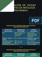 14. Identif de Causas Frecuentes de Patolog Intracraneal Para EXPO