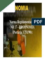 Manueljarufe-Microsoft PowerPoint - NR 17 a [Modo de Compatibilidade]
