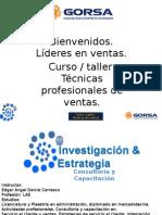 CURSO TÉCNICAS PROFESIONALES DE VENTAS..pptx
