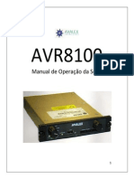 Avr 8100