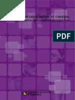 D´hers, Victoria y Galak, Eduardo - ESTUDIOS SOCIALES SOBRE EL CUERPO - PRÁCTICAS, SABERES, DISCURSOS EN PERSPECTIVA.pdf