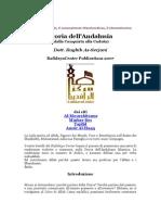 Storia Dell'Andalusia