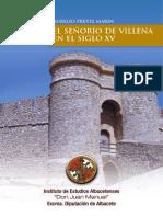 PRETEL MARÍN, A. (2011) - El Señorío de Villena en el siglo XV