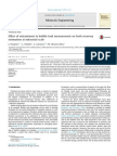 02 - Effect of Entrainment in Bubble Load Measurement on Froth r