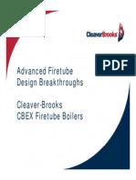 CBEX Firetube Line Presentation