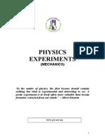Practical Physics unit 3 Question Book