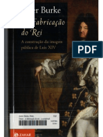 BURKE, Peter. A fabricacao do rei.pdf