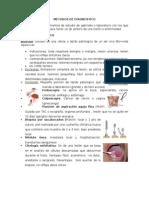 Métodos de Diagnostico