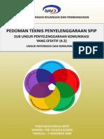 4.2 Modul SPIP Penyelenggaraan Komunikasi Yang Efektif