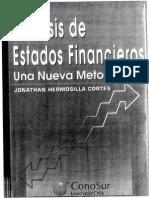 Libro de Analisis de Estados Financieros