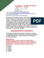 EXAMEN Resuelto Del SENESCYT 2015 - 421 Paginas