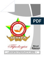 TIPOLOGIA - Valter José G. da Silva.doc