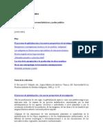 Antropologia Diacrónica- Guillaume Boccara