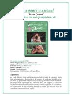 Susan Connell - Un Amante Ocasional.pdf