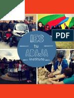 Revista Adaja 2014