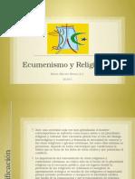 Ecumenismo y Religiones.pptx