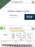 Cadenas 2.0