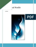 Jet Mykles - Serie Enlazados 02,5 - Espiritual Noelle