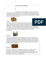TECNICAS CLASICAS DE COCCION FRANCESA.docx